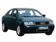 A6 1997年式モデル