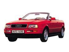 アウディカブリオレ 1992年式モデル