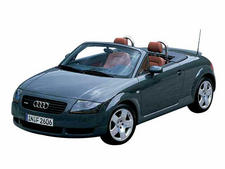 TTロードスター 2000年式モデル