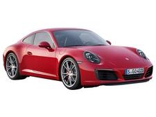 911 2011年式モデル