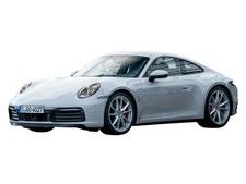 911 2019年式モデル