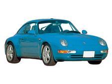 911 1994年式モデル