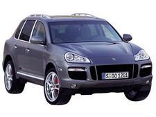 ポルシェカイエン2002年モデル