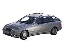 Cクラスワゴン 2001年式モデル