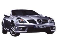 SLKクラス 2004年式モデル