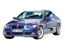 BMWアルピナ D3クーペ