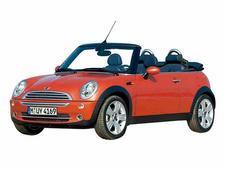ミニミニコンバーチブル2004年モデル
