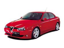 アルファ156 1998年式モデル