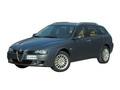 アルファ156スポーツワゴン 2000年式モデル