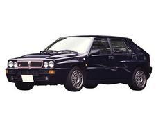 デルタ 1992年式モデル