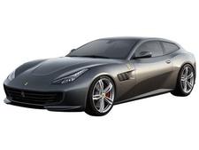 フェラーリGTC4ルッソ2016年モデル