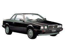 カリフ 1989年式モデル
