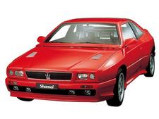 シャマル 1990年式モデル