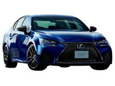 GS F 2015年式モデル