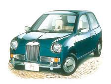 レイ 1996年式モデル
