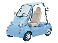 マイクロカー 1998年式モデル