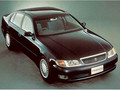 アリスト 1991年式モデル