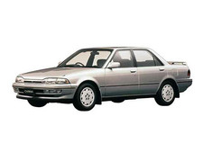 カリーナ 1988年式モデル