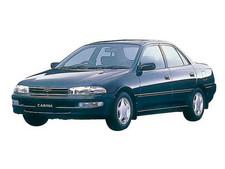 カリーナ 1992年式モデル