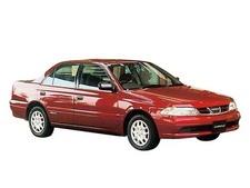 カリーナ 1996年式モデル