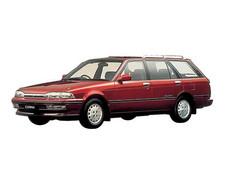 カリーナサーフ 1988年式モデル