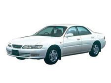 カリーナED 1993年式モデル