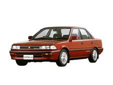 カローラ 1987年式モデル