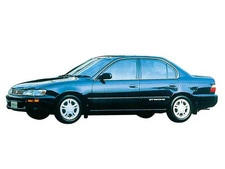 カローラ 1991年式モデル