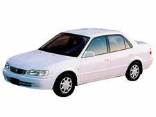 カローラ 1995年式モデル