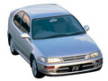 カローラFX 1992年式モデル