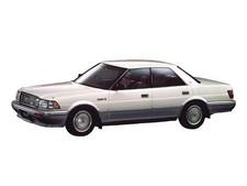 クラウン 1987年式モデル