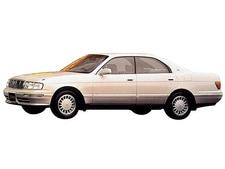 トヨタクラウン1991年モデル