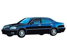 クラウンマジェスタ 1999年式モデル