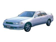クレスタ 1992年式モデル