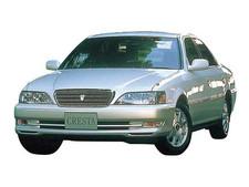 クレスタ 1996年式モデル