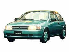 コルサ 1990年式モデル