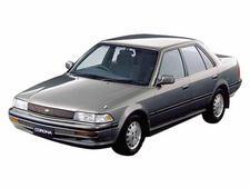 コロナ 1987年式モデル