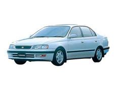 コロナ 1992年式モデル