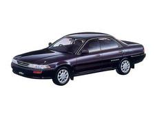 コロナエクシヴ 1989年式モデル