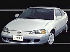 サイノス 1995年式モデル