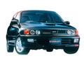 トヨタスターレット1989年モデル