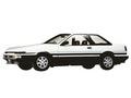 トヨタスプリンタートレノ1983年モデル