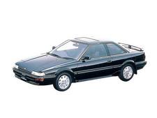 スプリンタートレノ 1987年モデル