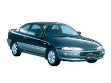 スプリンタートレノ 1991年モデル