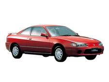 スプリンタートレノ 1995年モデル
