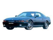 スープラ 1986年式モデル