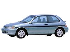 ターセル 1990年式モデル