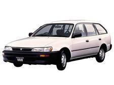 スプリンターバン 1991年式モデル
