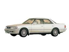 チェイサー 1988年式モデル