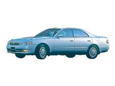 チェイサー 1992年式モデル